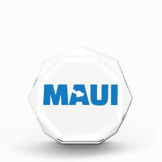 Maui Award