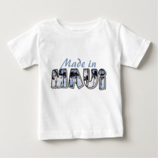 Maui Baby T-Shirt