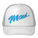 Maui Baseball Cap Trucker Hat