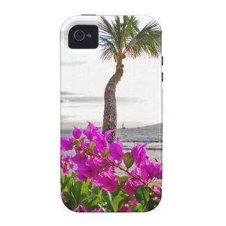 Maui Beach iPhone 4 iPhone 4/4S Cover