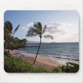 Maui Beach Mouse Pad