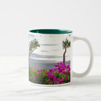 Maui Beach Mug