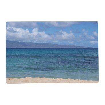 Maui Beach Placemat