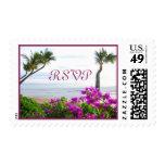 Maui Beach RSVP Postage