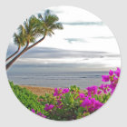 Maui Beach Stickers