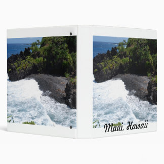 Maui Vinyl Binders