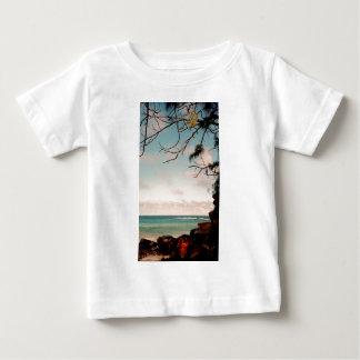 """Maui black rock beach"" collection Baby T-Shirt"
