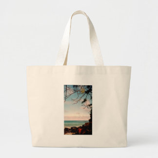"""Maui black rock beach"" collection Tote Bags"