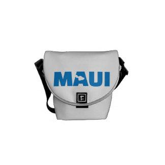 Maui Bolsas Messenger