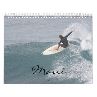 Maui Calendar!!
