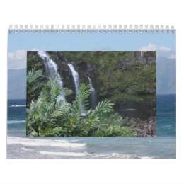 Maui Calendar