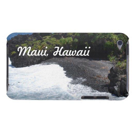 Maui iPod Case-Mate Case