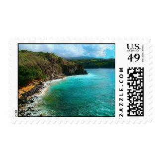 Maui Coast Stamps