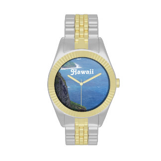 Maui Coast Wrist Watches