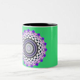 Maui Foil Companion Two-Tone Coffee Mug