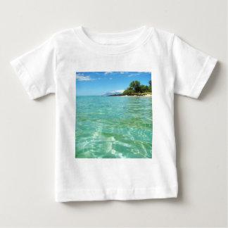 Maui Hawaii Beach Baby T-Shirt