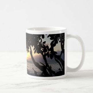 Maui Hawaii Beach Sunset Coffee Mug