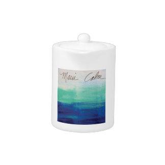 maui,hawaii,calm,teapot,ocean,tropical,island