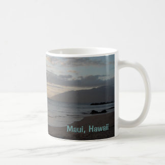 Maui, Hawaii Coffee Mug