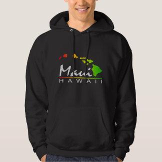 MAUI Hawaii (Distressed Design) Sweatshirt