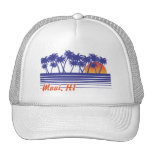 Maui Hawaii Gorras De Camionero