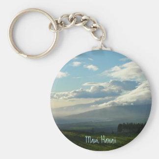 Maui, Hawaii Keychain