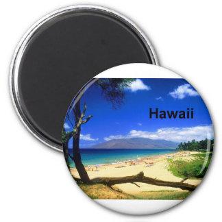 Maui Hawaii Kihei Beach (St.K.) Magnet
