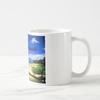Maui Hawaii Kihei Beach (St.K.) Classic White Coffee Mug