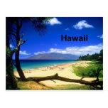 Maui Hawaii Kihei Beach (St.K.) Post Cards