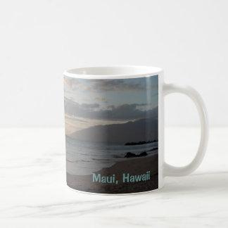 Maui, Hawaii Classic White Coffee Mug