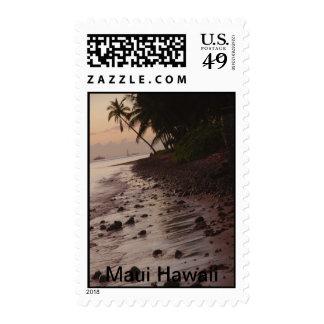 Maui Hawaii Postage