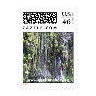 Maui, Hawaii Stamps