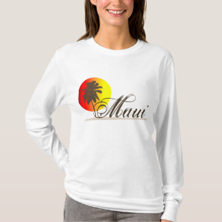 Maui Hawaii Souvenir T-Shirt