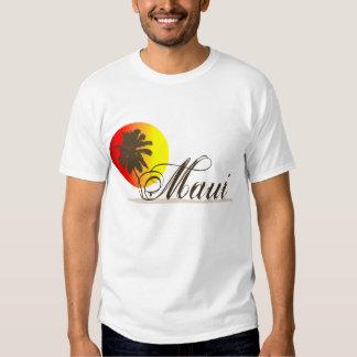 Maui Hawaii Souvenir Tee Shirts