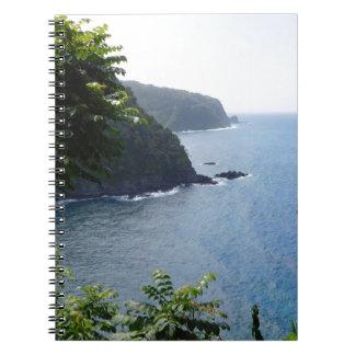 Maui, Hawaii Spiral Notebook
