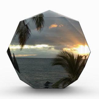 Maui Hawaii Sunset Award