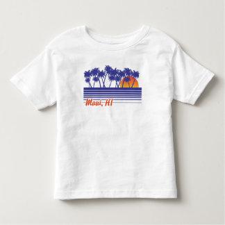 Maui Hawaii Tees