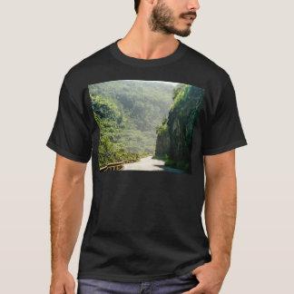 Maui Hi Beach Forest trail 2014 T-Shirt
