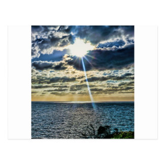 Maui Hi Beach Ocean 2014 Postcards