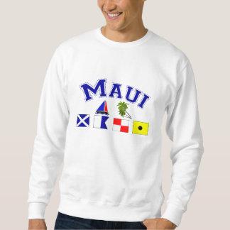 Maui, HI Sudadera