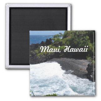 Maui Imán Cuadrado
