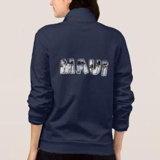 Maui Jacket