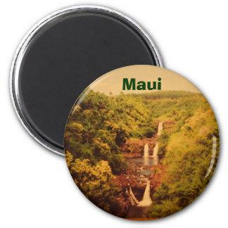Maui magnet