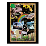 Maui Memories Postcard