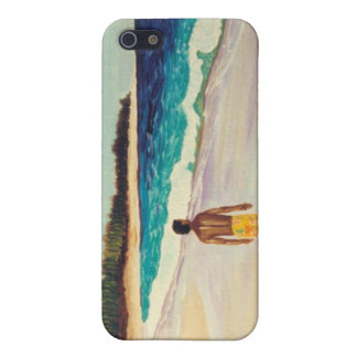 Maui on My Mind Case For iPhone 5