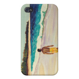 Maui on My Mind iPhone 4/4S Cover