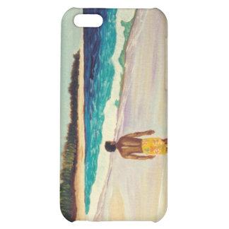 Maui on My Mind iPhone 5C Cases
