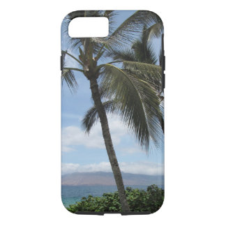 Maui Palm Trees iPhone 8/7 Case