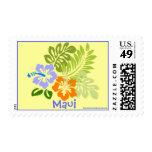 Maui Postage Stamp