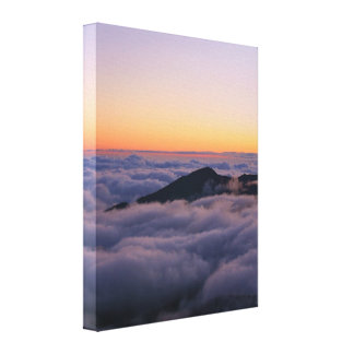 Maui Sunrise Gallery Wrapped Canvas